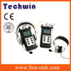 Consummate Designed Optical Phone Tw4103 Fiber Talk Set