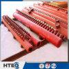 High Pressure Steam Trap Industrial Steam Boiler Header with Hteg Brand