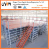 Heavy Load Steel Structure Mezzanine Floor Platform