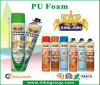 Large Expansion Capacity PU Foam
