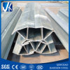 Retaining Wall Steel Galvanized Welded Channel 45 Degree