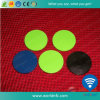 Manufacturer ISO15693 Icode2 PVC RFID Coin Tag