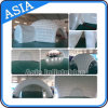Sealed Inflatable Dome Tent for Outdoor Event