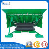 Ce-Approved Airbag Dock Leveler for Loading and Unloading