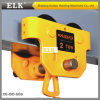 2t Manual Trolley for Electric Chain Hoist