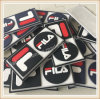 Promotional Rubber Patch Custom Pattern