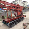 Large Undercarriage Dp-Ha-320 for 8 Tons