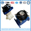 Iron Datachable Woltmann Water Meter of Dn50mm