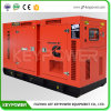 Soundproof Generator Design 125kw Silent Generator Diesel with Cummins Engine
