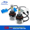 40W 4500lm 6000k 9004/9007 Hi / Lo Car LED Headlight for Fog Light, Auto Headlamp