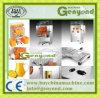 Industrial Orange Juice Vending Machine