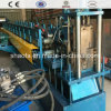 PLC Control Omega Profile Roll Forming Machine