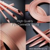 "O. D. 1/4""-O. D. 7/8"" ASTM B280 Soft Temper Copper Pipe"