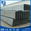 Hot Rolled Galvanized Steel C Channel