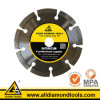 Hseg -- Diamond Segmented Saw Blade