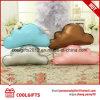 High Quality PU Cloud Shape Waterproof Stuffed Pillow Cushion