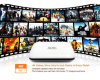 Smart Android TV Box X1 with Quad-Core