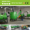 Large Capacity PET Recycling Machine Of Plastic Bottle