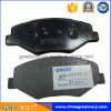 Hot Sale Auto Brake Pad for Samand