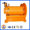 Construction Hoist Tower Crane Parts-Power Winch