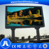 Wide Viewing Angle P6 SMD3535 Running LED Display