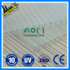 China Roofing Sheet Polycarbonate Board Greenhouse