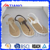 Beautiful Charm Jelly Thong Sandal for Women (TNK50037)