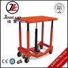 Capacity 455kg Durability and Stability Hydraulic Electric Lift Table