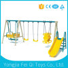 Children Kids Swing Set with High Quality Outdoor Swing Set
