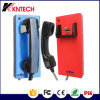 2017 Koontech Auto-Dial Emergency Phone Knzd-14 Help Phone Outdoor Telephone