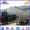 45cbm Bulk Cement /Coal Powder Tank Semi Trailer