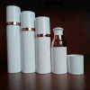 High-End PP Plastic Material Different Capacity Available Airless Bottle