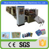 SGS Automatic Kraft Paper Cement Bag Making Machine