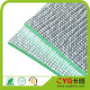 Reflective Backed Aluminium Bubble Foil XPE Foam Heating Insulation