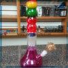 Bw147 2016 Popular Colorful Glass Hookah