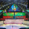 P5 Full Color Outdoor Rental LED Display Screen