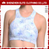 Fashion Sublimation Printing Good Quality Yoga Bra for Women (ELTSBI-34)