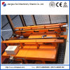 China Painting Line Floor Automated Conveyor System