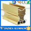 Aluminum Profile Manufacturer Kitchen Cabinet Edge Profile with Customized Color