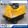 Electric Sweeper Road Sweeper Machine with Charger (KW-1360)