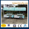 -20 Degree Ice Cream Push Bike for Sale / Ice Cream Freezer/ Gelato Cart/ Vending Cart
