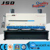 High Quality Metal Sheet Guillotine Shear, Manual Sheet Metal Shearing Machine