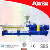 Granulation Line of Plastic Twin Screw Extruder
