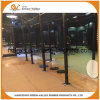 Easy to Install Rubber Sheets Rubber Flooring Mats for Gym