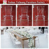 Crystal Acrylic Clear Chiavari Chair for Wedding Yc-As66