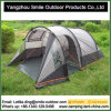 Custom Double Layer Waterproof Outdoor Camping Family Tent