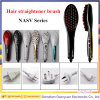 2016 Newest! LCD Display Wonder Hair Straightener Brush Comb