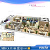 Muti Function Commercial Used Indoor Playground for Kids