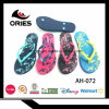 Imprinting Comfortable PE Flip Flops for Lady