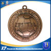 Customized Die Casting Alloy Sport Metal Medal for Souvenir